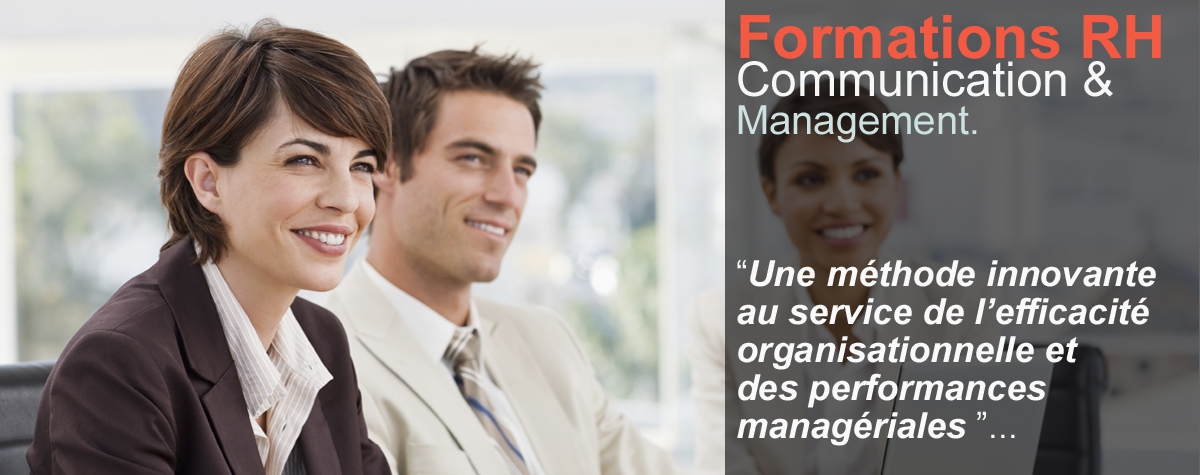 Formation RH, communication